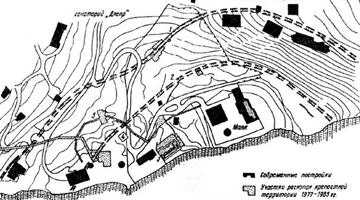 Римский легионер может появиться возле Алупки