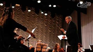 Симфонический оркестр Севастополя расширяет состав